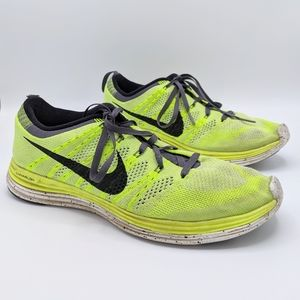 Nike Flyknit One Training Running Shoes Sneakers G